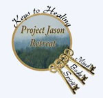 Project Jason 'Keys of Healing Retreat